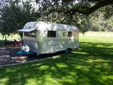 1946 Kit Manufacturing Teardrop Travel Trailer