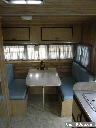 Travel Trailers For Sale In Pa >> 1970 Shasta Starflyte Camper Trailer (A) | Photos | ViewRVs.com