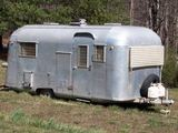 1961 Silver Streak Travel Trailer 19