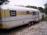 1978 Silver Streak M-30 Travel Trailer