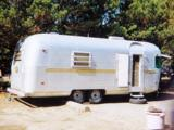 1971 Streamline Duchess 22 Travel Trailer