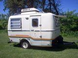 1979 Trillium 1300 Camper Trailer