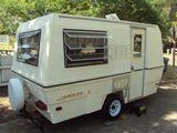 1979 Trillium Jubilee 15' Camper Trailer
